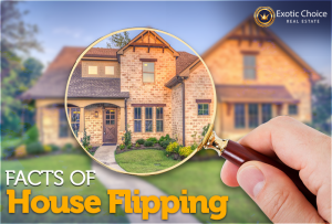 house flipping facts