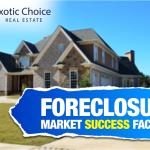 Foreclosure Market Success Factors