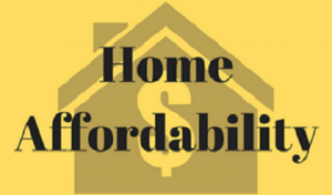 Home affordability and mortgage affordability calculator
